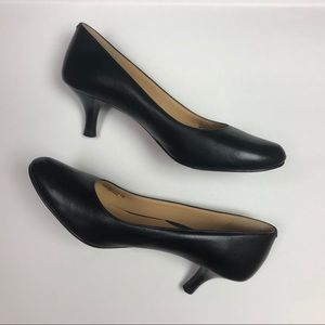 Cole Haan Womens Pumps 6B Black